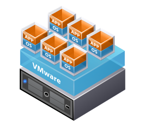 IT Virtualization Consulting
